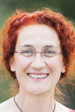 Portrait: Anne Tscharmann