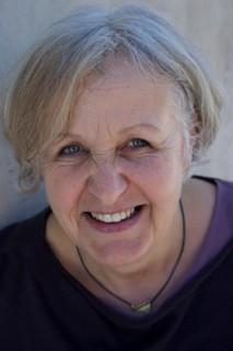 Portrait: Burga Flossmann