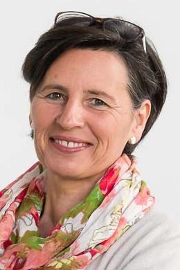 Portrait: Johanna Neußl
