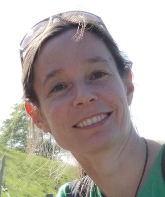 Portrait: Mag. Verena Retter