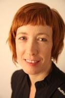 Portrait: Martina Suomi Steiner
